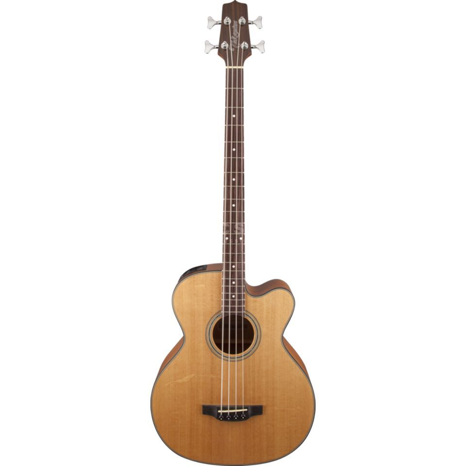 TAKAMINE GB30CE Nat Acoustic Bass