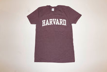 Harvard T-shirt (Light Crimson)