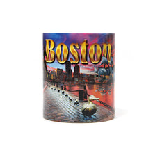 Boston Common Ducks Mug (MultiColor)