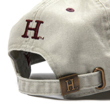 Harvard University 1636 Cap (Tan/Crimson)
