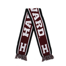 Harvard Scarf (Crimson)