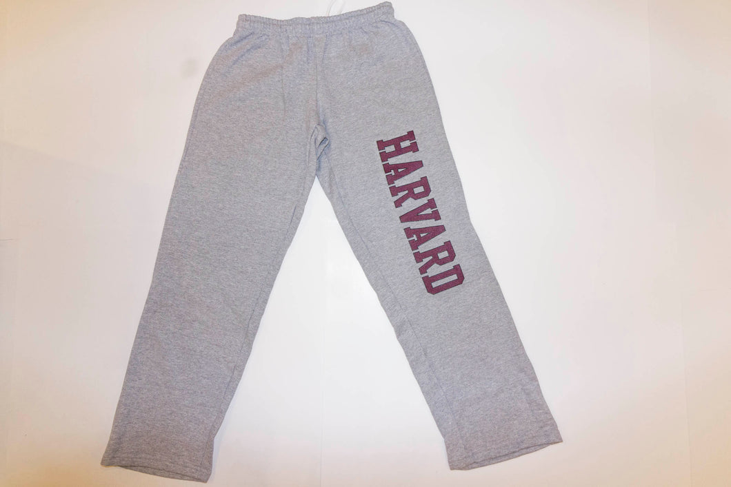 Harvard Sweatpants (Gray)