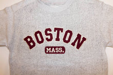 Boston Crewneck (Gray)