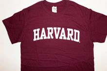 Harvard T-Shirt (Crimson)