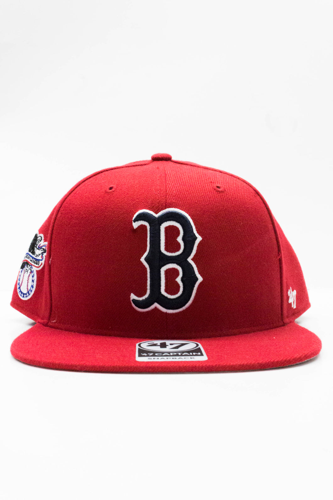 Boston Red Sox Cap ( Red)