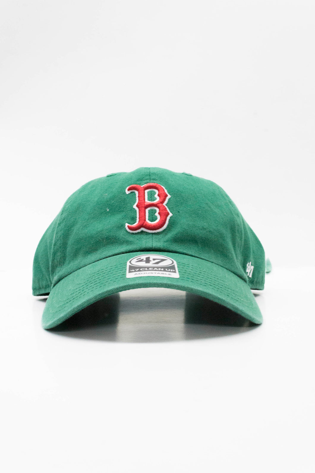 Boston Red Sox Cap ( Green)