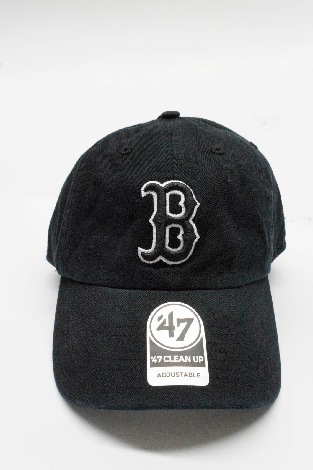 Boston Red Sox Cap (Black)