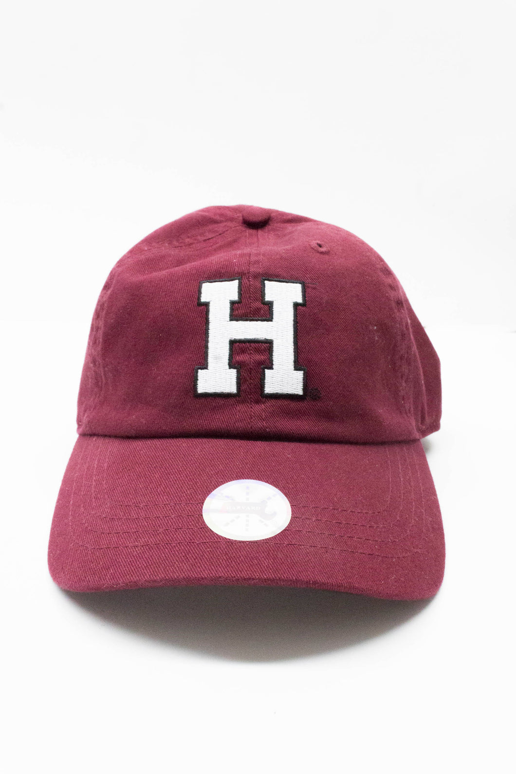Harvard Cap ( Crimson)