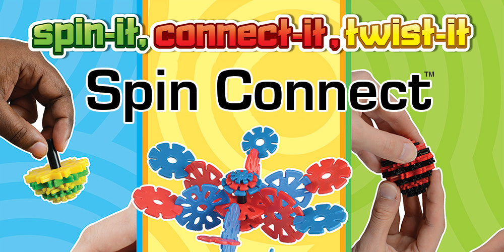 Spin Connect