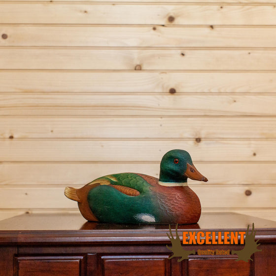 Cast Duck Decoy - SW10128