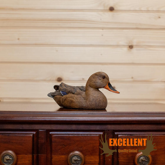 jennings duck decoy for sale