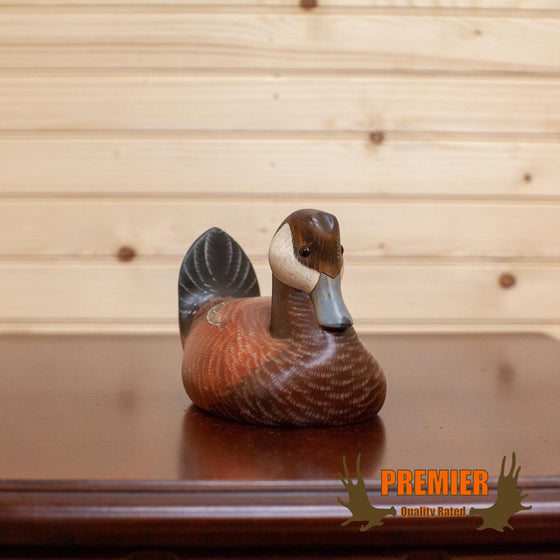 lac la croix ducks unlimited decoy SafariWorks Decor