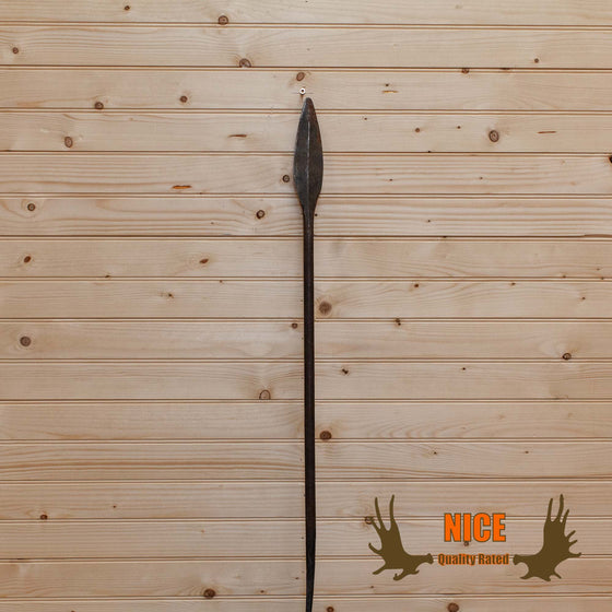 African spear dual point authentic