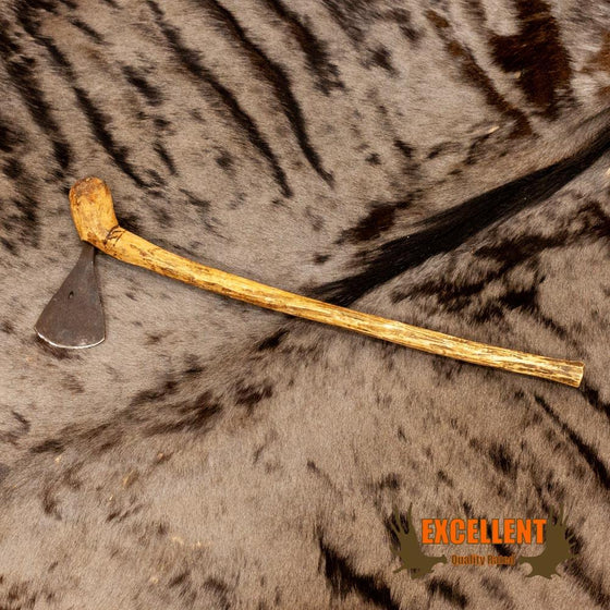 african war club axe for sale