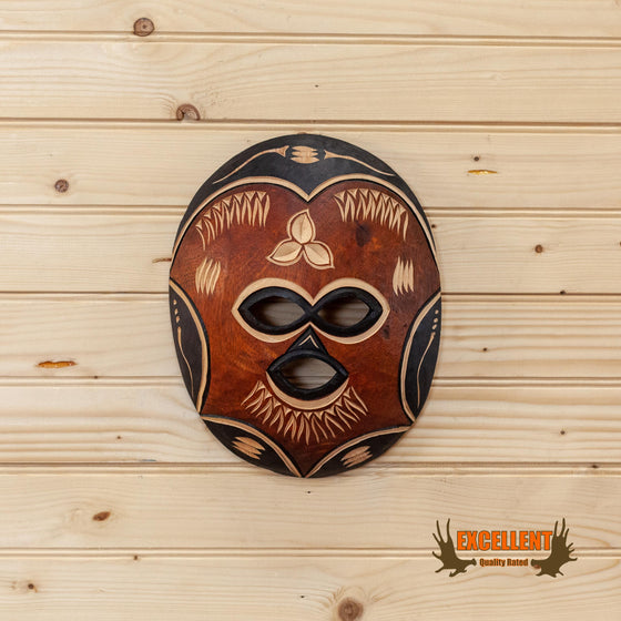 african art artifact decor tribal mask for sale