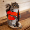 Hunting Squirrel Taxidermy Mount SW10353