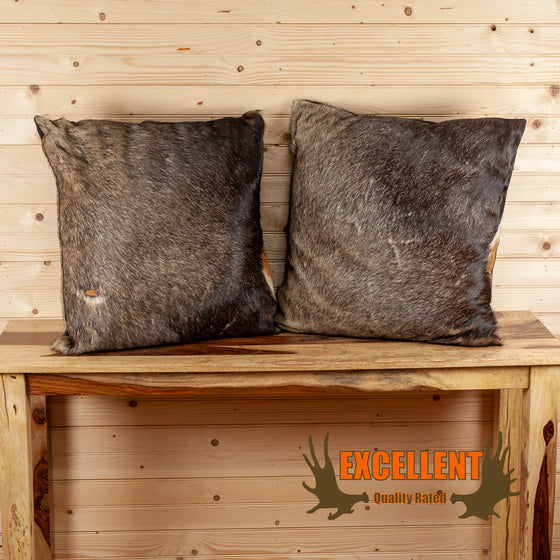 authentic african hide decorative throw pillows for sale safariworks decor