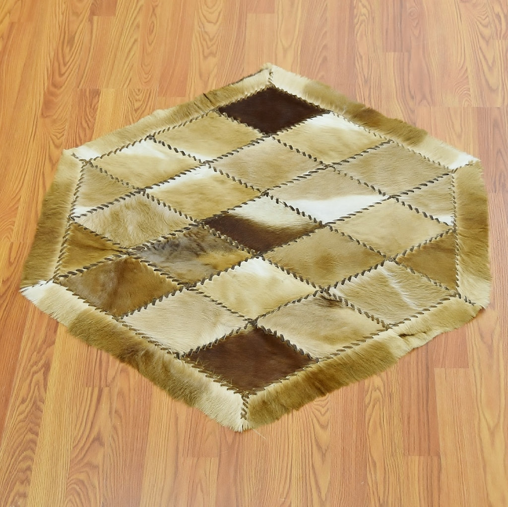 African Hide Rug Sw4588 Safariworks Animal Skin Rugs For