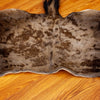 Craft Grade Black Wildebeest Hide Skin GB5029