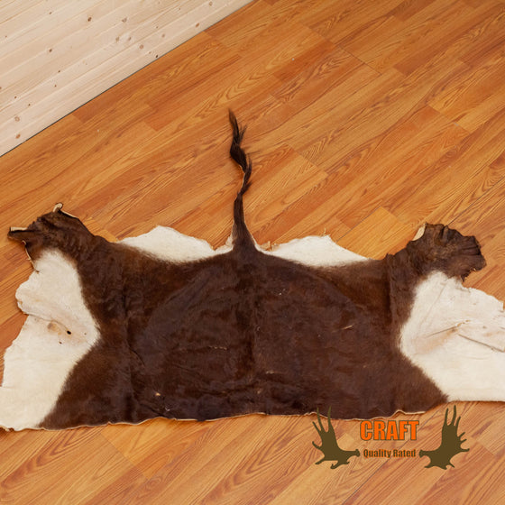 craft grade african sable hide skin for sale