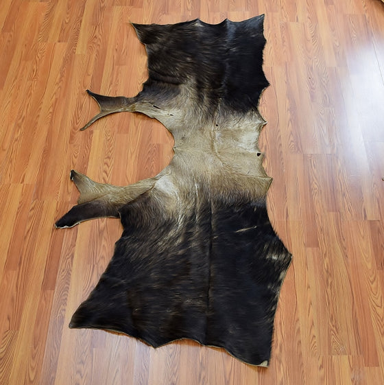 Cape Buffalo Back Skin