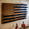 Handcrafted American Flag - The Colonel (Large)