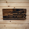 Handcrafted American Flag - The Lieutenant (Small)
