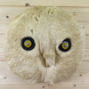 Unique Oddity Owl-like Face Taxidermy Deer Butt CS6065
