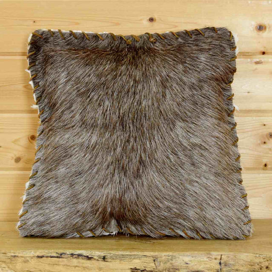 Animal Skin Decor Pillows