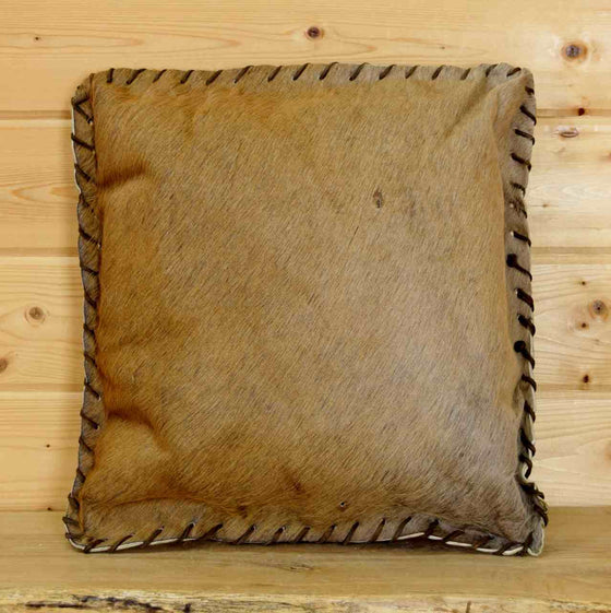 African decor pillow