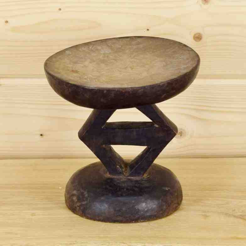 Awesome Authentic African Wooden Stool Sw9057 Gmtry Best Dining Table And Chair Ideas Images Gmtryco