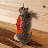 Hunter Squirrel Full Body Taxidermy Mount SW10421