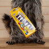 Excellent Full Body Raccoon with Candy M&M's Taxidermy Mount SW10557