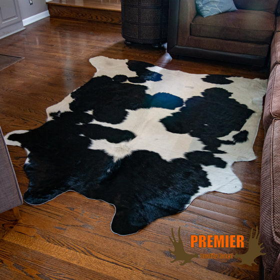 cowhide rug for sale