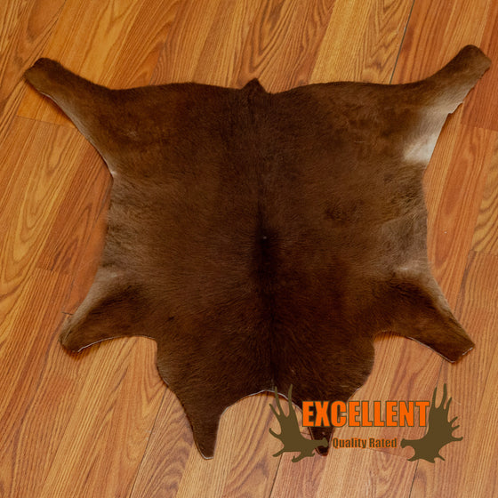 goat skin rug for sale