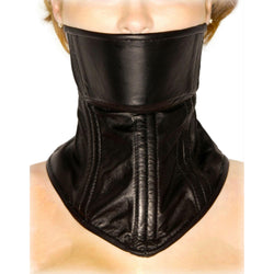 LoveCubby - Collars - Strict Leather Neck Corset by Strict Leather