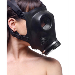 LoveCubby - Muzzles - Israeli Gas Mask Without Filter by Unbranded