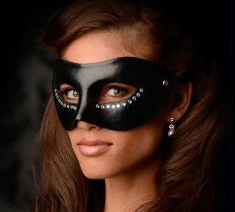 LoveCubby - Games & Parties - The Luxoria Masquerade Mask by Greygasms