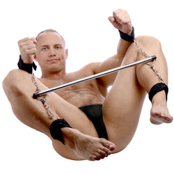 LoveCubby - Restraints - 24 Inch Bondage Bar by Frisky