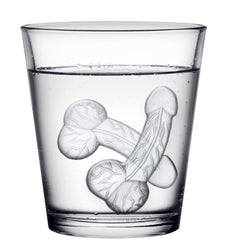 LoveCubby - Games & Parties - Chilly Willies Penis Ice Cube Tray by Frisky