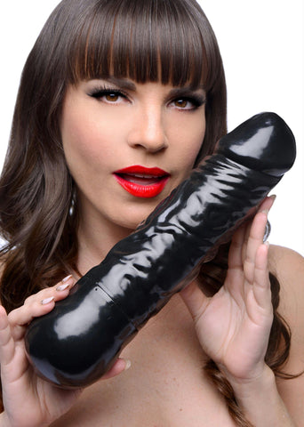 LoveCubby - Non-Realistic Dildos - Eruption XL Ejaculating Dildo by Master Series