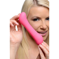 LoveCubby - Classic Vibrators - Classy 7 Mode G-Spot Seeking Vibe by Vogue