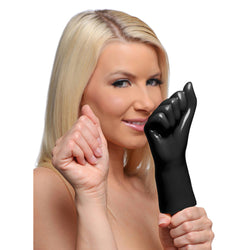 LoveCubby - Misc. Anal Toys - Mister Fister Multi Speed Vibrating Fist by Master Series