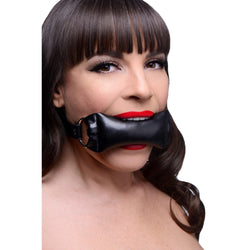 LoveCubby - Mouth Gags - Padded Pillow Mouth Gag by Frisky