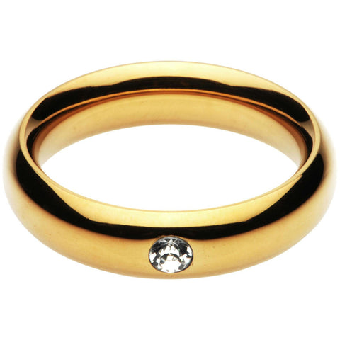 LoveCubby - Cock Rings - Kings Diamond Crown Cock Ring- 1.75 Inch by Master Series