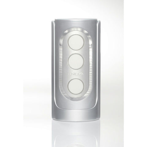 LoveCubby - Masturbators - Tenga Flip Hole Silver by Flip Series