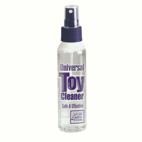 LoveCubby - Sex Toys Cleaners - Anti-Bacterial Toy Cleaner by California Exotic Novelties