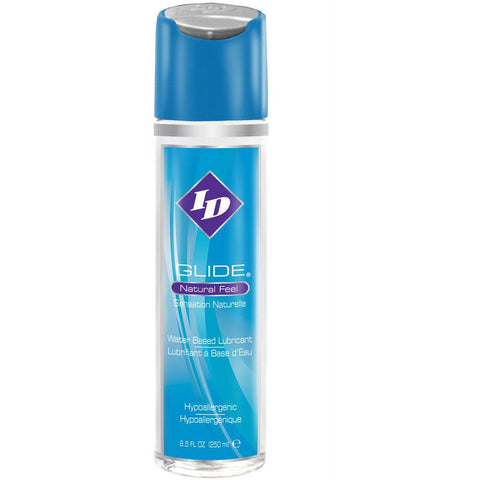 LoveCubby - Personal Lubricants - ID Glide Squeeze Bottle 8.5 oz by Id