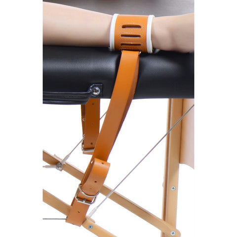 LoveCubby - Restraints - Hospital Style Restraint Strap - 42 Inches by Strict Leather