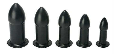 LoveCubby - Butt Plugs - Ease-In Anal Dilator Kit by Size Matters